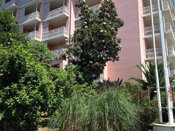 Portorož, apartamento di lusso a la spiaggia