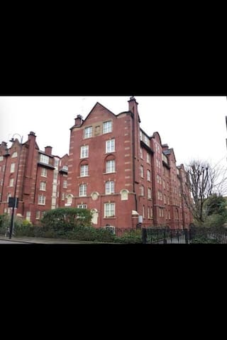 1 bedroom flat located in Chelsea