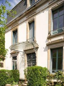 Charmantes chambres meublées - Épinal - Casa