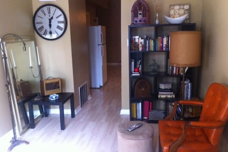 Great Location, Cozy Space - Chicago - Apartment