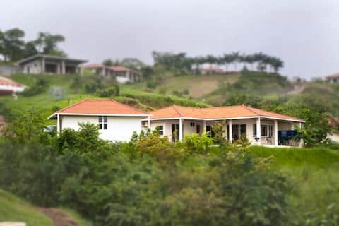 Susan Fish Camp at Playa Morrillo, Veraguas