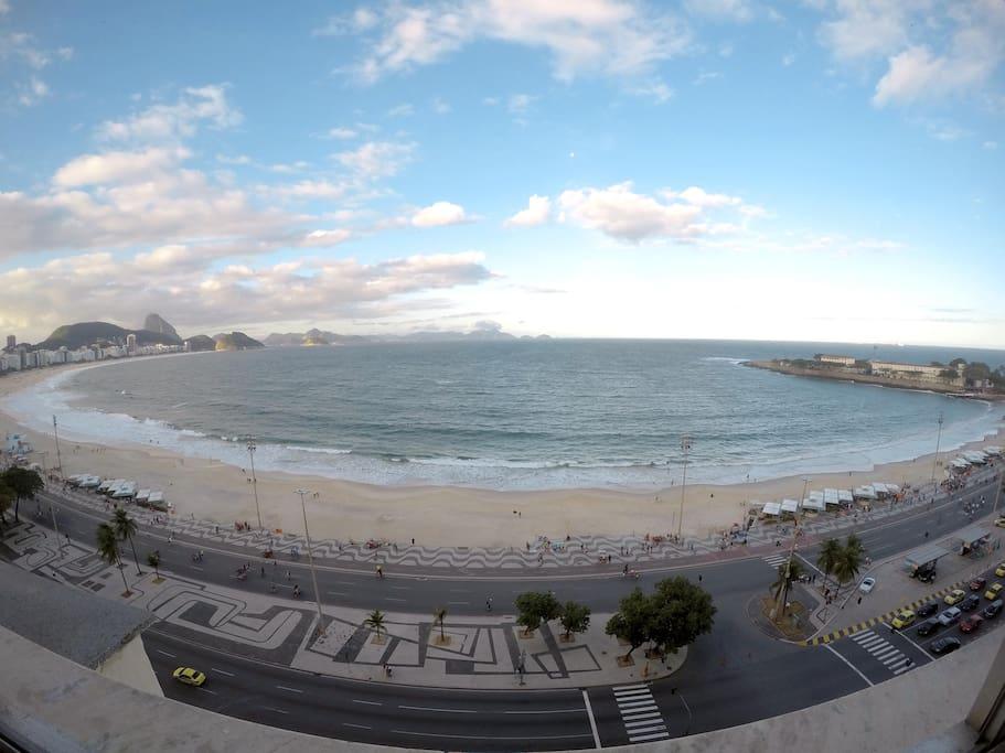 Apartments For Rent Copacabana Rio De Janeiro