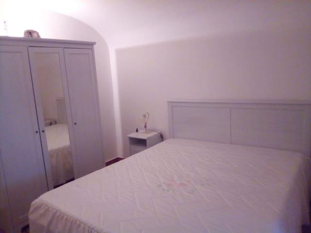 Appartamento in centro a Minervino