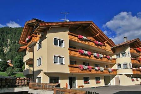 Cesa Rois - Apartment 4 - Canazei - Apartmen