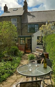 Madera Cottage - short stays available - Northumberland - Haus