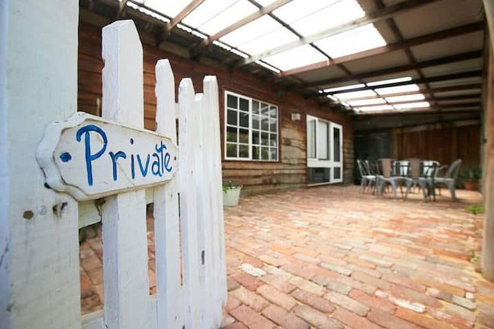 Bush Shack Chapel Farm Swan Valley