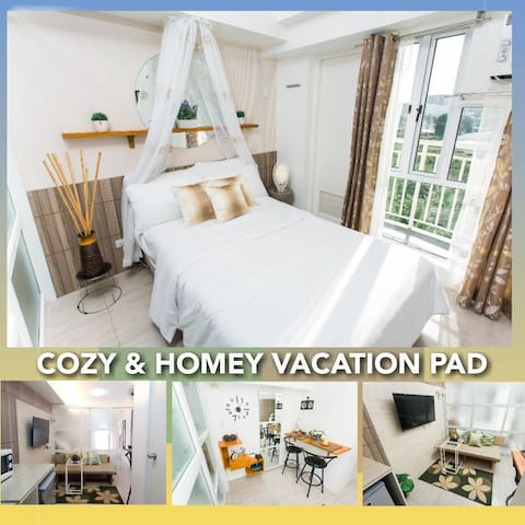 *COZY & HOMEY-VACATION PAD*Netflix+ Free Use Pool