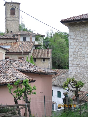 Super holiday appartment in Italy - Benedello