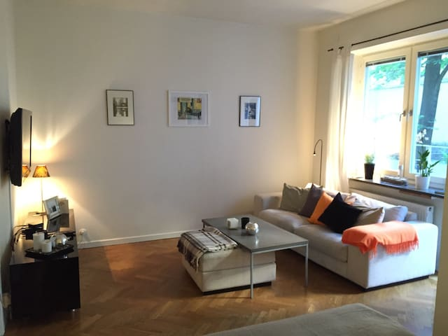 Super location (city), great price! - Stockholm