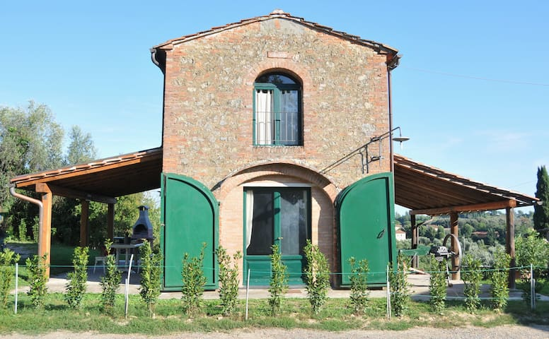 Il Fienile Tuscany Country House - Palaia - Huis