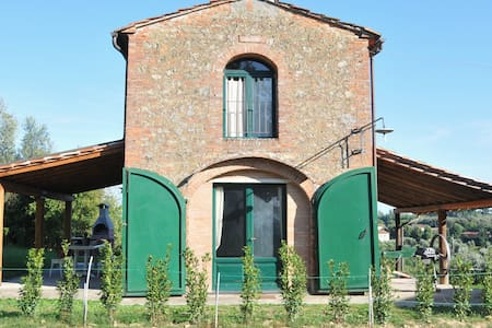 Il Fienile Tuscany Country House - Palaia