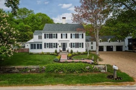 Marsh's Edge Estate - Now Available Summer 2017! - North Hampton - 独立屋