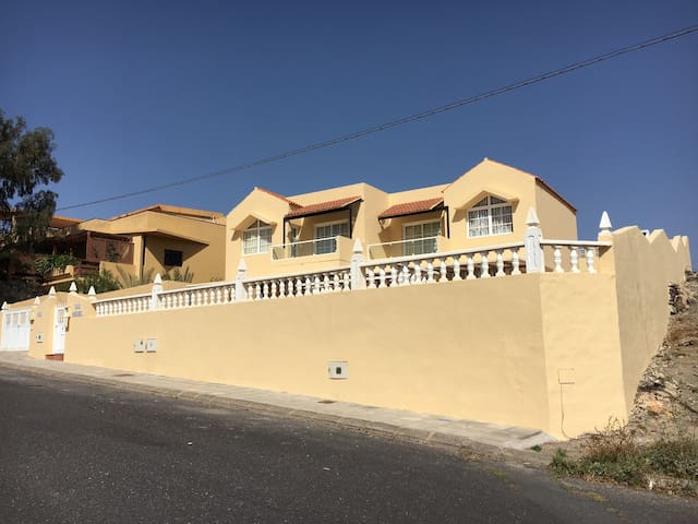 Villa Maricruz - Pájara - Chalupa