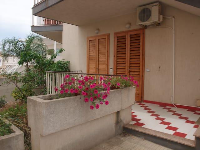 La terrazza casa-vacanze - Donnalucata - Apartamento