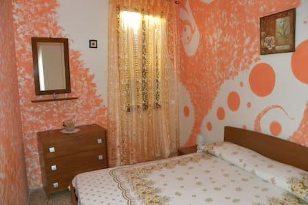 Vacanza Lowcost Nord Sardegna - Sorso - Wohnung