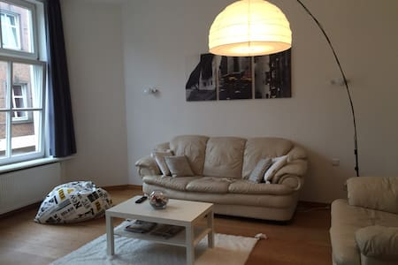 A cosy apartment in the old city - Leer (Ostfriesland)