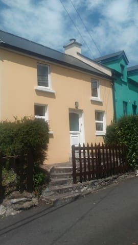 Cosy House in heart of kenmare town - Kenmare