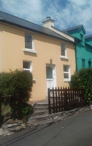 Cosy House in heart of kenmare town - Кенмэр