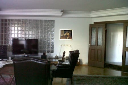 Nice and Fully Equipped Appartment - Ankara