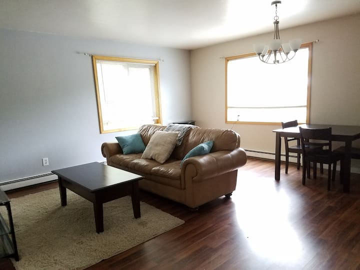 Cozy 2 bed near Eielson Air Force Base, North Pole