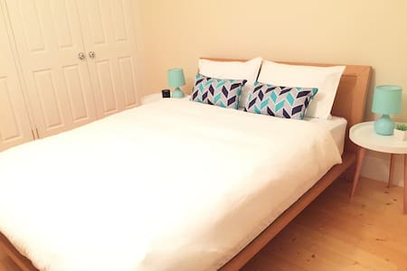 Cozy 1bed With Private Ensuite - Box Hill