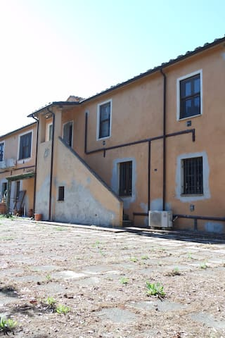 Comfort just steps from the sea 1 - Principina A Mare - House