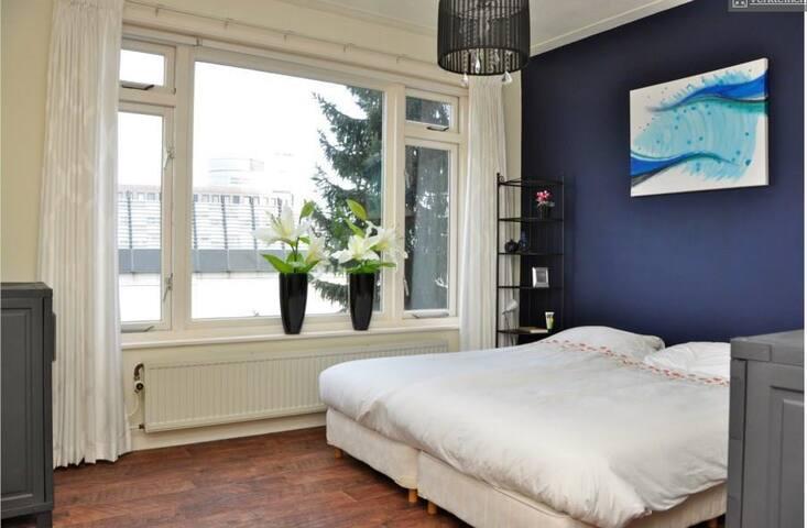 Appartement langs Tour de France - Utrecht - Appartement