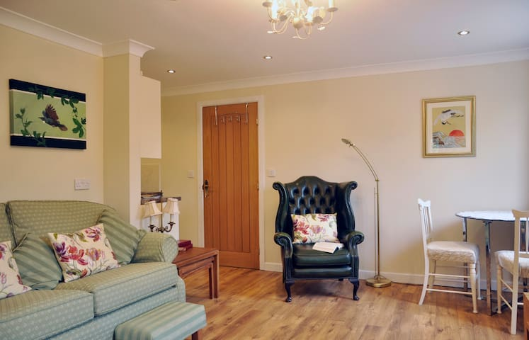 The Old Smithy, 2 bedroom apartment - Tong Norton - Apartment