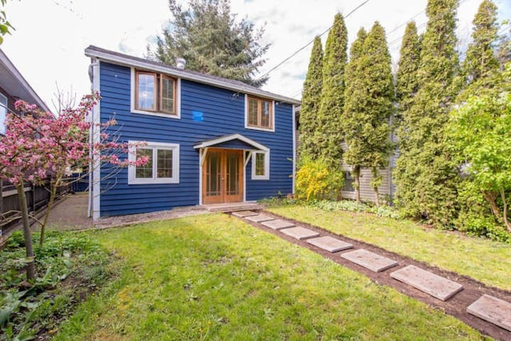 Your cottage away from home (3BR)