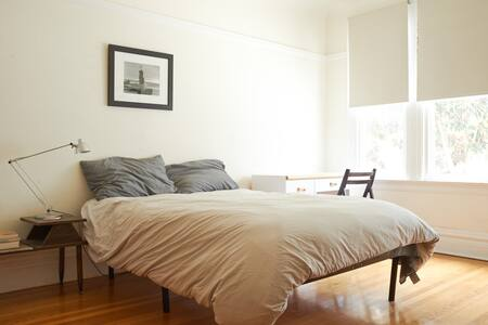 Large Sunny Room, Key Location