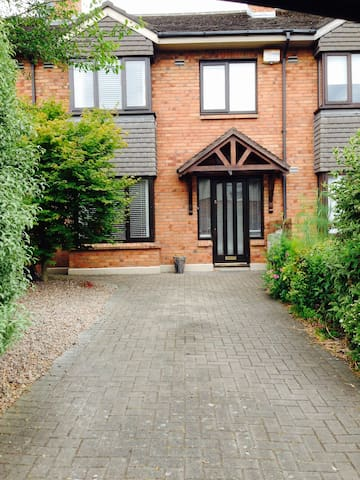 Family home, close to city centre - Dublin - Haus