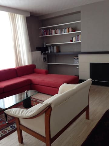 Quality apartment in great location - Ancara