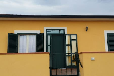 intera casa - Centola - House
