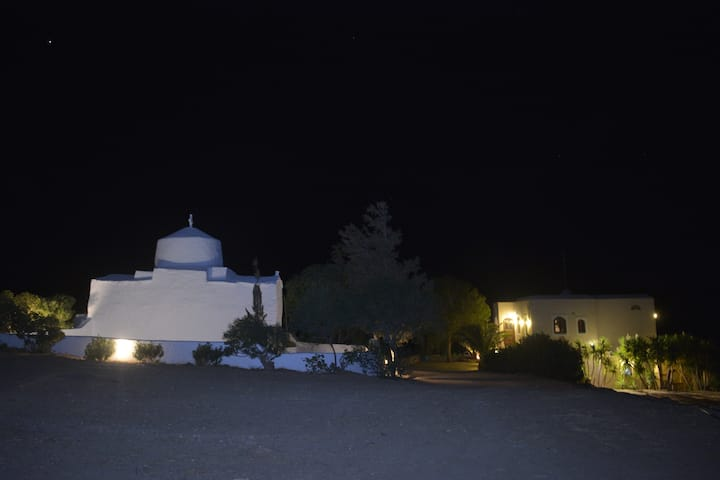Saint Anna Estate