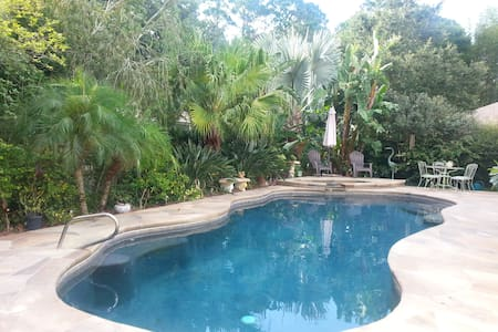 Quiet Retreat, Great Location - Cocoa