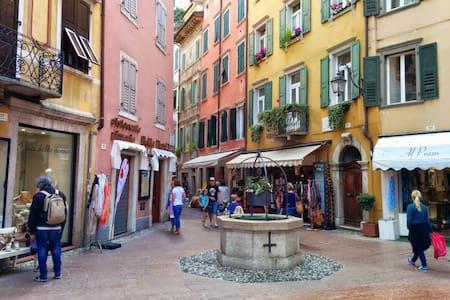 Appartament on Riva Del Garda - 里瓦德尔加尔达 (Riva del Garda) - 公寓