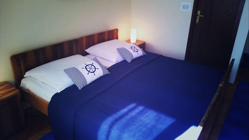 Feel cozy & comfy at AiR Room