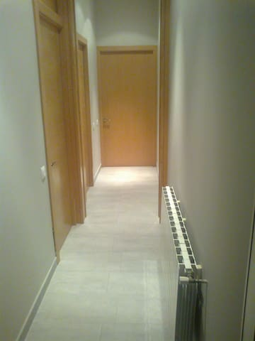 APARTMENT COMPLETELY RENOVATED