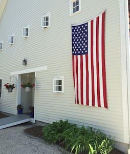 Antique farmhouse by Concord&Rte128 - Ház