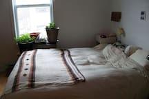 Chambre dans un bel appartement