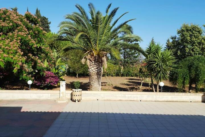Il giardino dei Limoni - Santa Maria del Focallo - Villa