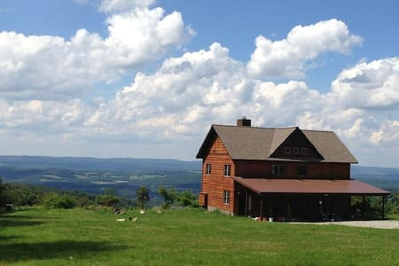 Spectacular Mountain View home. - Somerset - Dům