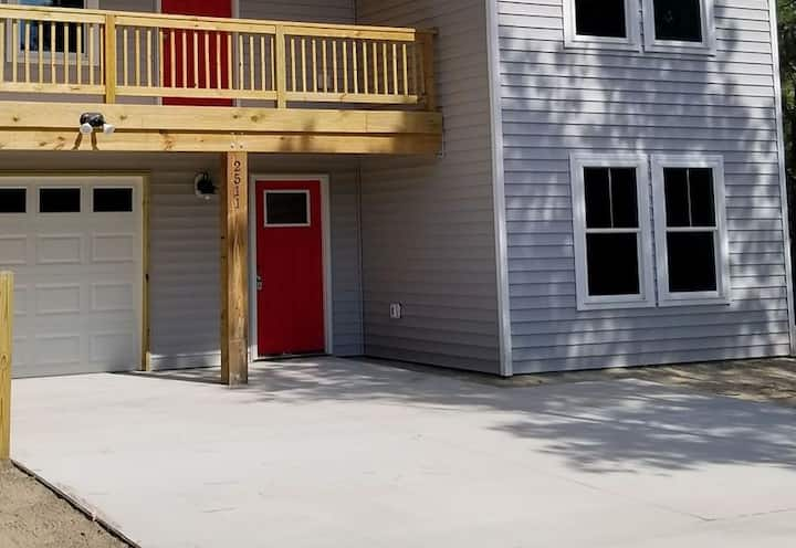 Ocean Inn Apartment for couples or solo travelers