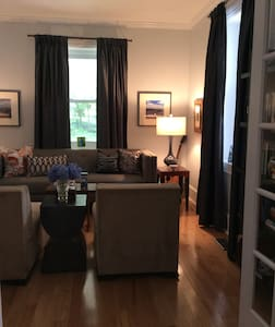 Charming Home Close to Philadelphia - 纳伯斯(Narberth) - 独立屋