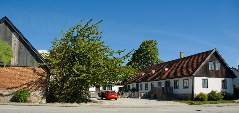 House in Skillinge, South of Sweden - Simrishamn