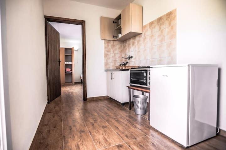 Apartments Ljujic