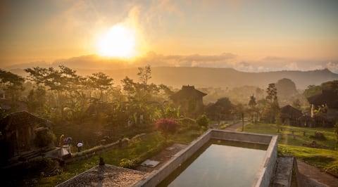 Villa Peaceful Mountain
