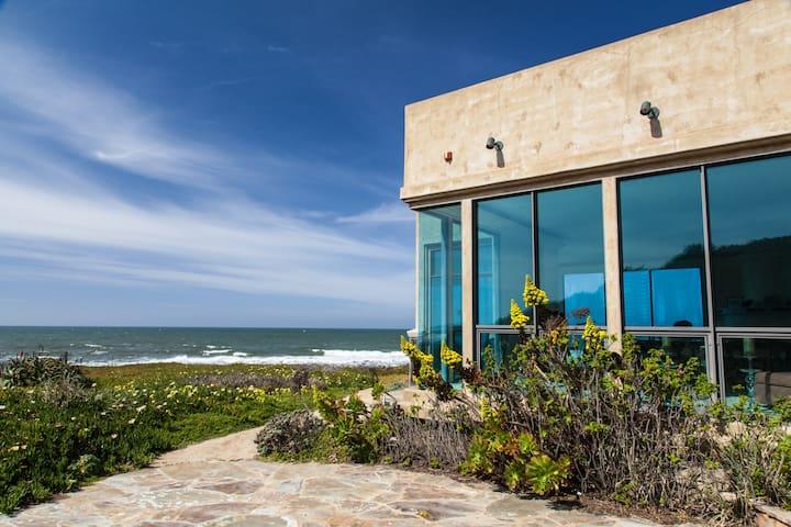 Pescadero Beach House - Pescadero - Casa