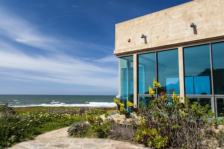 Pescadero Beach House - Ház