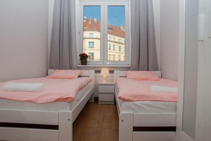 Mango Double Room - Double/Twin Old Town